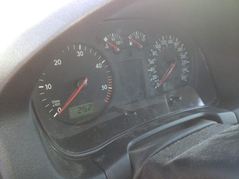 TDI Auto to manual swap - OttoStadt MotorWerks