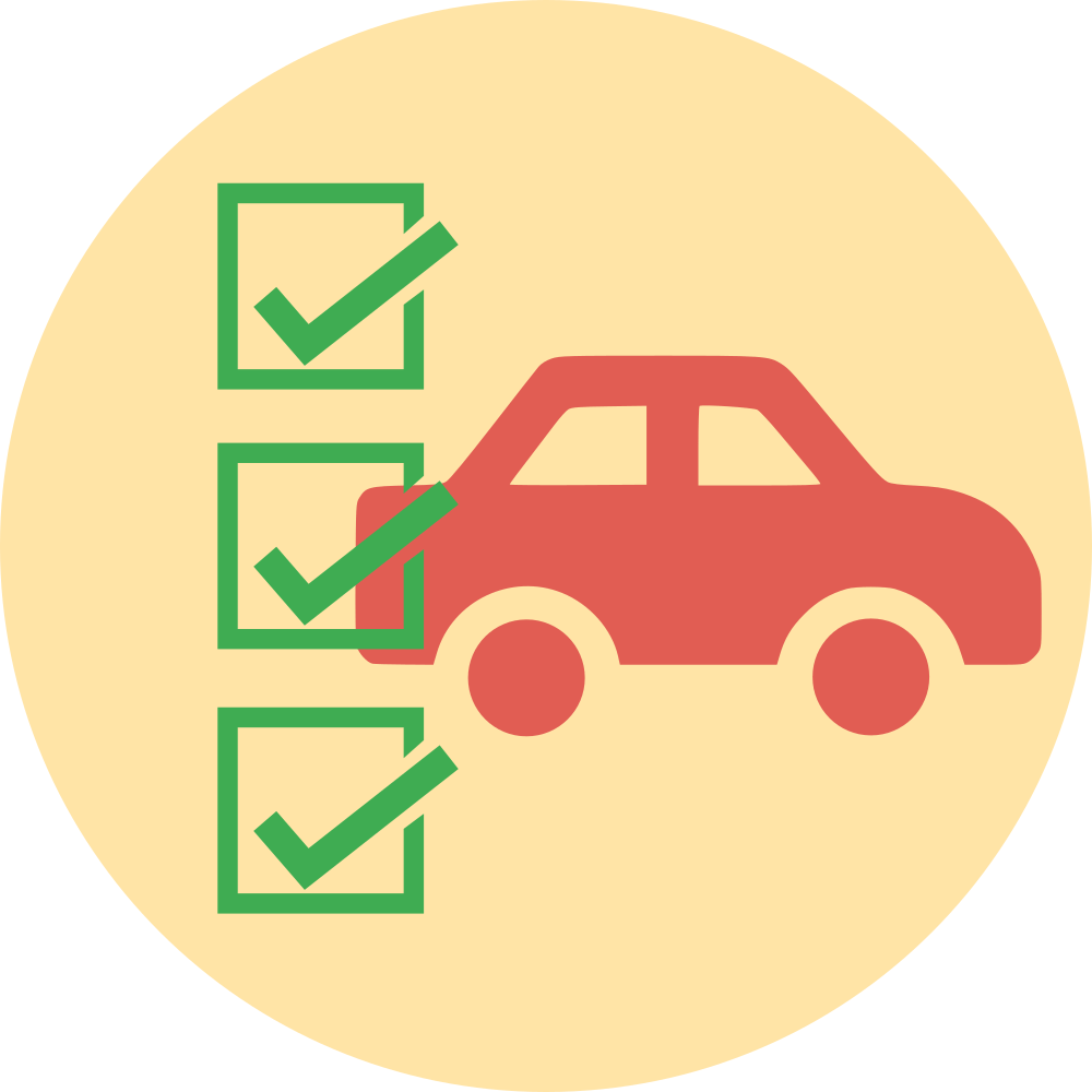 Used Car Buyer's Guide Part 1 / 2